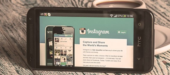 Instagram To Promote You Brand