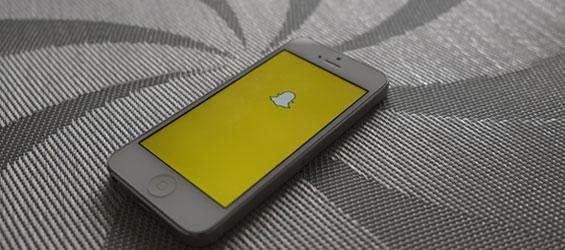 Snapchat Marketing For Brands