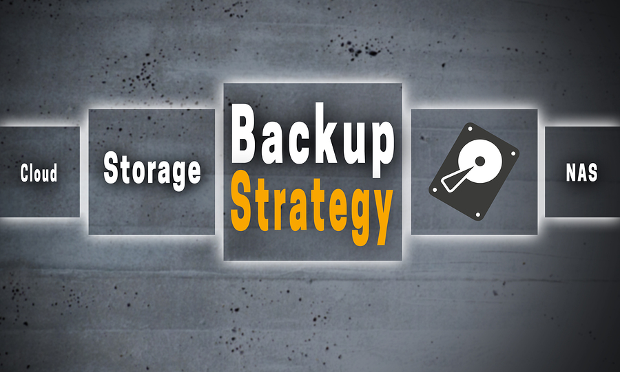 Cloud Data Backup