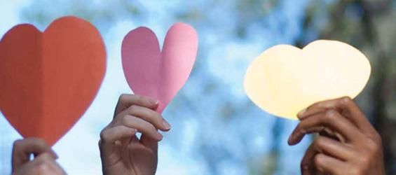 DoGoodDecember Joyful Heart Foundation