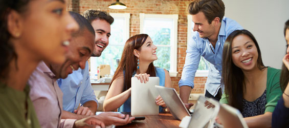 Increase Website Engagement