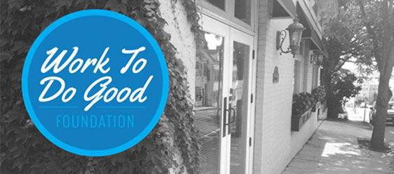 Work To Do Good Foundation